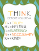 Posters Decor Psychologist for your door and office
