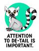 Test Prep Strategies Posters