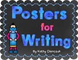 Writing Reference Posters