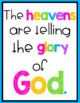 Posters for the Christ Centered Classroom - Posters for the Catholic Classroom -