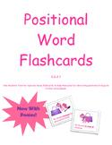 Postional Words Pony