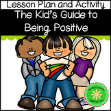 Postive Thinking Lesson and Center