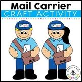 Community Helper Craft {Postman}