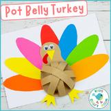 Pot Belly Turkeys