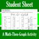 Pot O' Gold - A Math-Then-Graph Activity - Rational Exponents