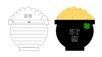 Pot O' Gold Cards