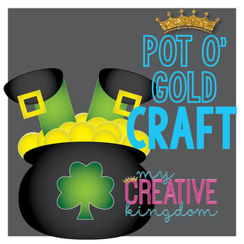 Pot O' Gold Craft