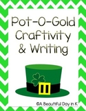 Pot-O-Gold Craftivty