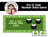 Pot O' Gold Number Bond Game