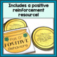 Pot O' Positive Behaviors - St. Patrick's Day Activities