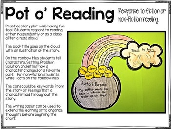 Pot Of Gold A Template for Learning