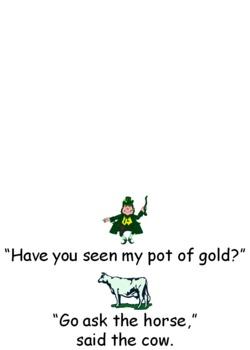 Pot Of Gold Book