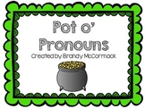 Pot o' Pronouns
