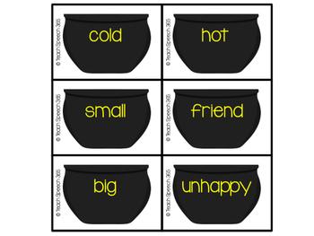Pot o' Synonyms [free]
