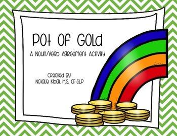 Pot of Gold: A Language Activity