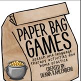 Paper Bag Games: Pot of Gold!