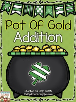 Pot of Gold Addition