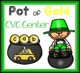 Pot of Gold CVC Literacy Center