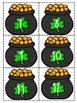 Pot of Gold Counting Freebie