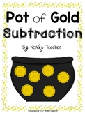Pot of Gold Subtraction