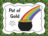 Pot of Gold rhythm review ta titi shh