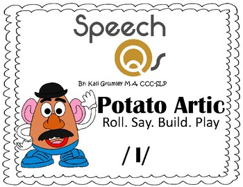 Potato Artic-/l/-FREEBIE