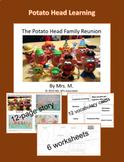 Potato Head Learning