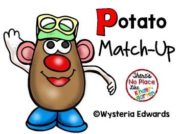 Potato Match Up