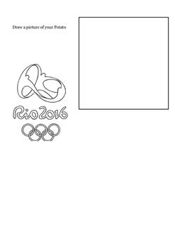 Potato Olympics 2016