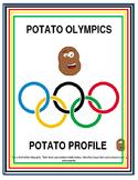 Potato Olympics