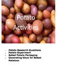 Potato Research Activities