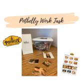 Potbelly Work Task