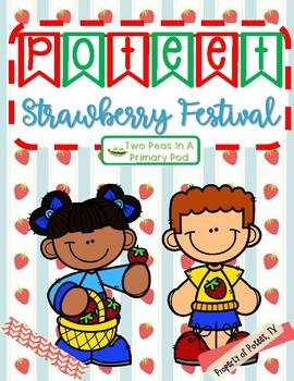 Poteet, Texas Strawberry Festival
