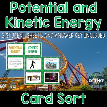potential or kinetic energy worksheet middle school science potential best free printable. Black Bedroom Furniture Sets. Home Design Ideas