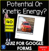 Potential And Kinetic Energy   Google Distance Learning