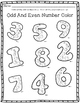 Sub Plans for Pre-K or Kindergarten