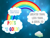 Pots 'O Gold! (Greater Than, Less Than, Equal To [0-10])