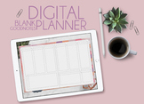 """Potter Teaches """"The Chloe"""" BLANK 