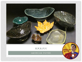 Pottery: Rock Formed Vessel