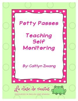 Potty Passes