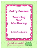 Potty Passes