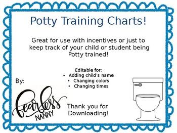 graphic regarding Potty Training Chart Printable referred to as Potty Working out Charts!