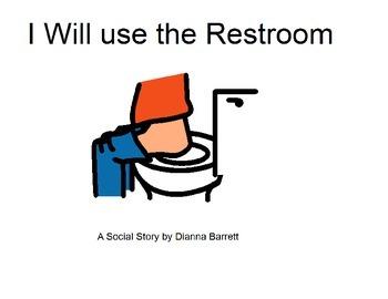 Potty Training Social Story