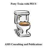 Potty Training with PECS