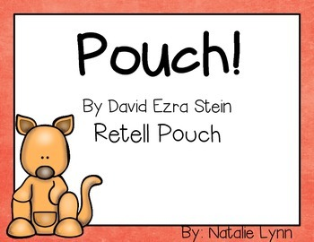 Pouch! Retell Pouch