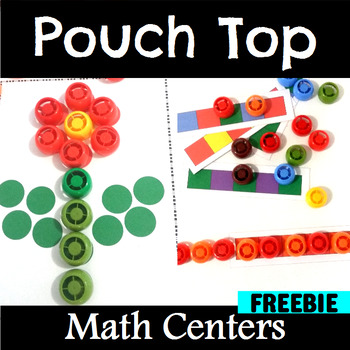 Pouch Top Activity Pack
