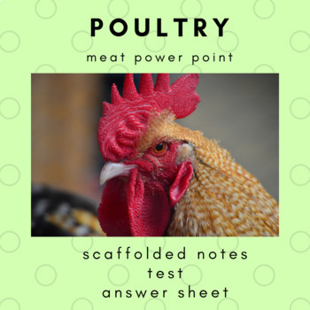 Poultry Power Point