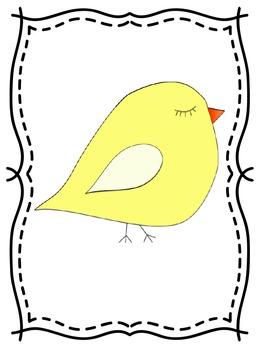 """Pourquoi (""""Oh"""", said the Blackbird)"""