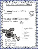 Pourquoi Tales (Benchmark Literacy Grade 3)