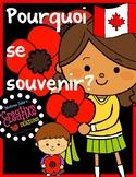 Pourquoi se souvenir?  ***JOUR DU SOUVENIR***